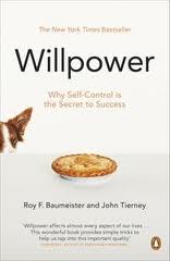 Book Will Power